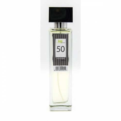 Prezzi e Sconti: #Iap pharma fragranza 50 profumo uomo  ad Euro 9.77 in #Iap pharma parfums srl #Igiene e cosmesi corpo