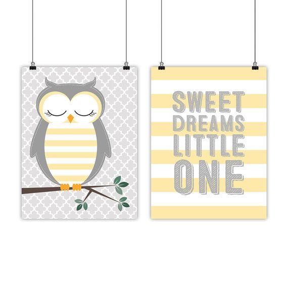 1000+ Ideas About Gray Yellow Nursery On Pinterest