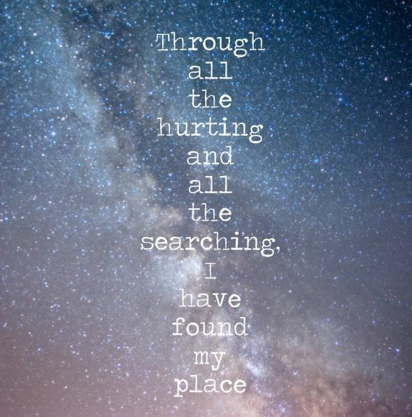 Songs about finding