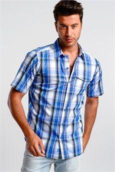 Lacoste Erkek gömlek modelleri 2013