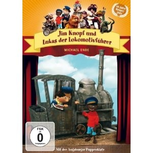 Not sure of kids still watch such things these days, but the Augsburger Puppenkiste inspired me a lot as a kid.