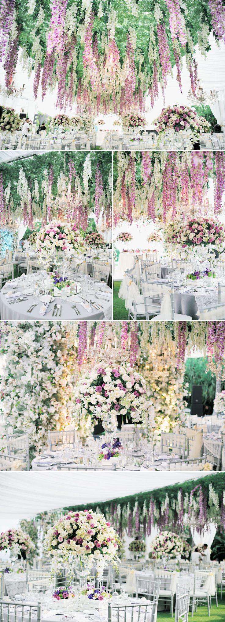 757 best Wedding Flowers images on Pinterest | Floral arrangements ...