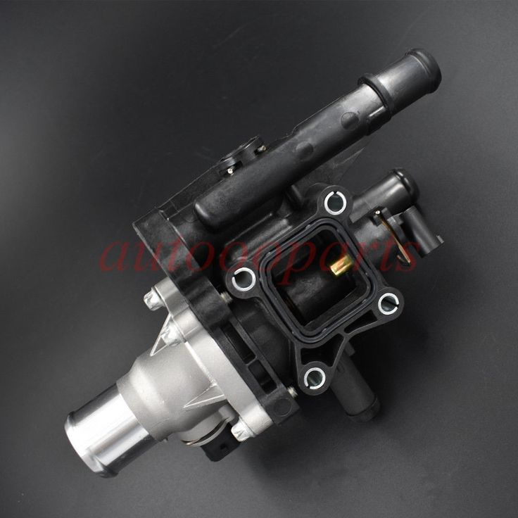 Cool Great New Thermostat Housing For 2009-2011 Chevrolet Aveo Aveo5 Pontiac G3 Priority 2017 2018 Check more at http://24car.gq/my-desires/great-new-thermostat-housing-for-2009-2011-chevrolet-aveo-aveo5-pontiac-g3-priority-2017-2018/
