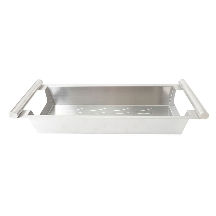 Stainless Steel Kitchen Sink Colander