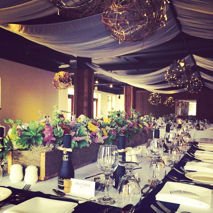 Wedding Reception Hall 2