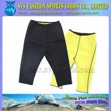 Neoprene tigh Slimming Pants with shapers stretch body Best Buy follow this link http://shopingayo.space