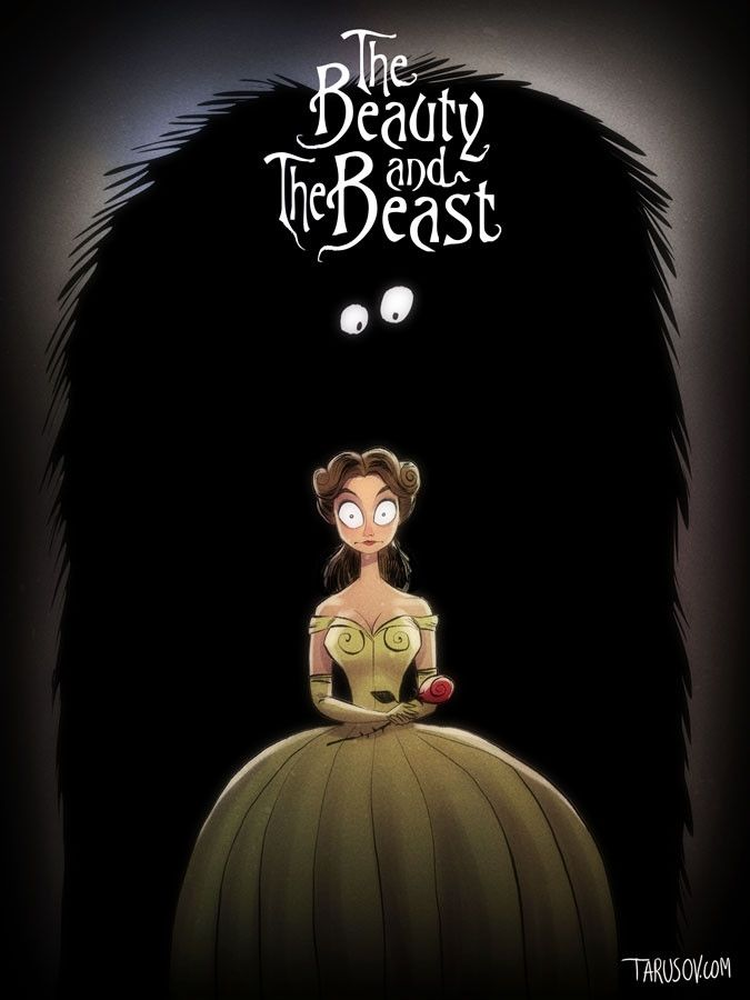 Sinds een paar jaar kruipt Tim Burton regelmatig in de regisseursstoel voor Disney, maar wat u misschien nog niet weet: de lichtjes getikte regisseur...