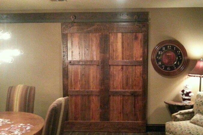 108 Best Images About Barn Wood Doors On Antique Barn Door