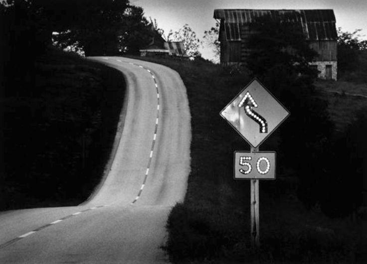 George W. Gardner - Ozark Mountains, Southern Missouri, 1967