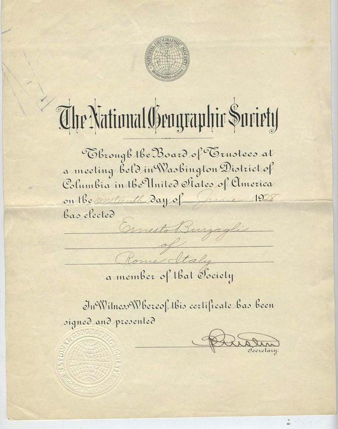mini.press: Ιστορία-1888 Ιδρύεται η National Geographic Society στην Ουάσινγκτον. 1901 Πεθαίνει ο Ιταλός κορυφαίος συνθέτης της όπερας, Γκιουζέπε Βέρντι (γενν. 1813) 1945 Ο Κόκκινος στρατός των Σοβιετικών, απελευθερώνει το στρατόπεδο του Άουσβιτς-Μπίρκεναου, το οποίο είχε χτισθεί από τους Ναζί στην Πολωνία. Το 1979 ο ιστορικός χώρος εντάχθηκε στα μνημεία παγκόσμιας κληρονομιάς της UNESCO. Το 2005 ο ΟΗΕ καθιέρωσε την 27η Ιανουαρίου Διεθνή Ημέρα Μνήμης του Ολοκαυτώματος.