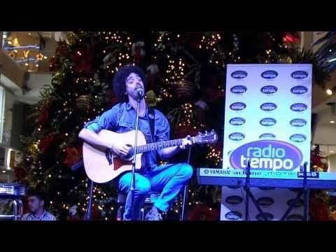 Sabrá Dios - Daniel Lema Concierto Diciembre  21 /2013