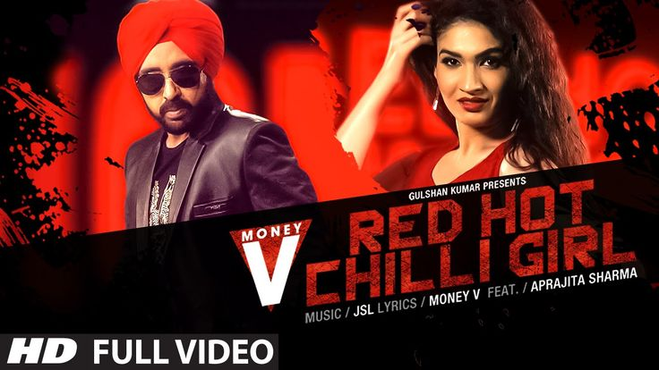 #RedHotChilli Full Song | #MONEYV | #JSL | Latest Punjabi Song