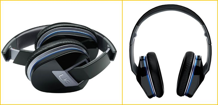Casque reduction bruit active #casque #Logitech #UE6000