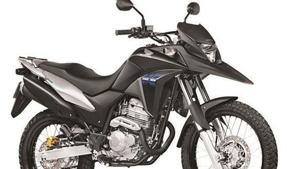 Honda XRE 300 ganha novo visual | VeloxTV