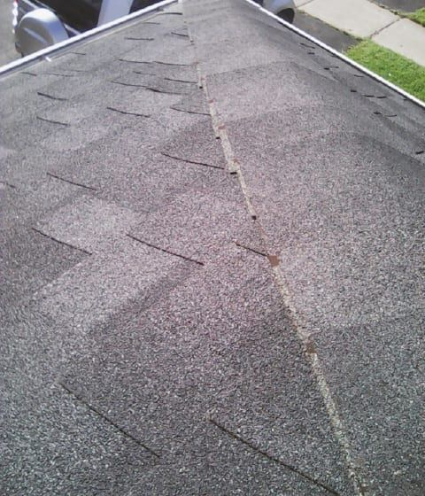 Install Hip And Ridge Cap Shingles How To Install Ridge Cap Shingles On A Hip Roof Di 2020