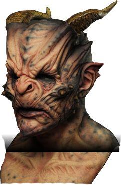 Immortal Masks.com - Silicone Masks, Halloween Masks, Realistic ...