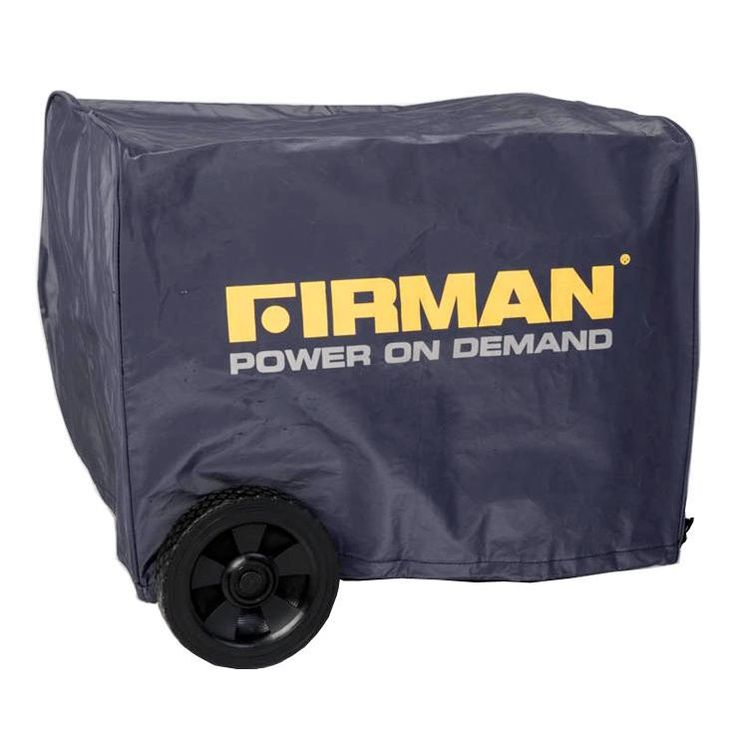 Firman Water-resistant 5000-8000 Watt Portable Generator Cover