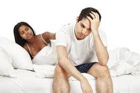 Problems sexual fibroid tumor