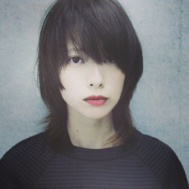戸田恵梨香のウルフもかわいい。
