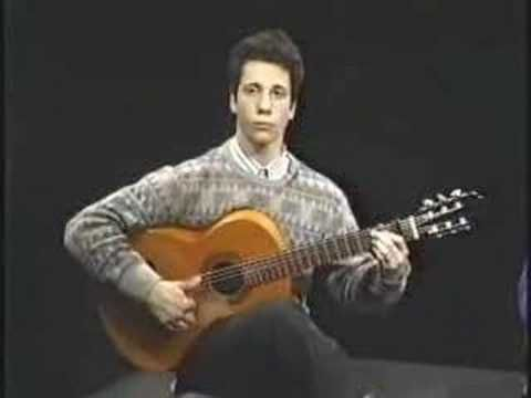 spanish guitar by grisha goryachev If You Like Grisha be Sure to Check Out these links http://www.grishagoryachev.com http://www.myspace.com/grishagoryachev ...