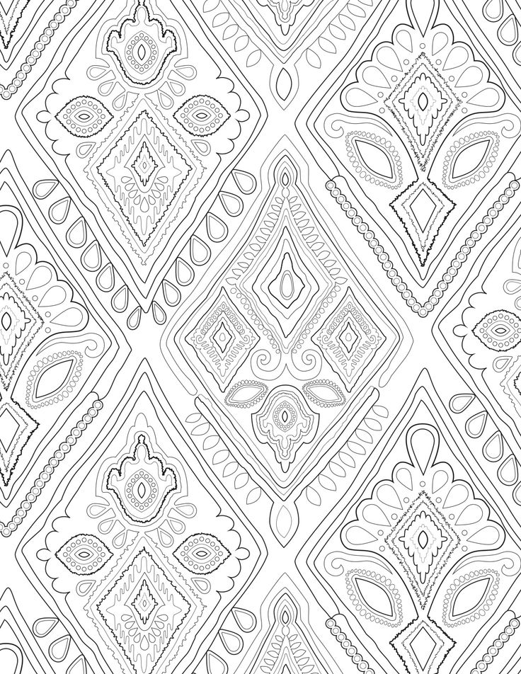 15 Best Free Printables: Coloring Pages Images On Pinterest