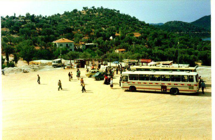 otogar - coach stop...  #Nautilus #Scuba #Diving #Kaş #Turkey #Kas