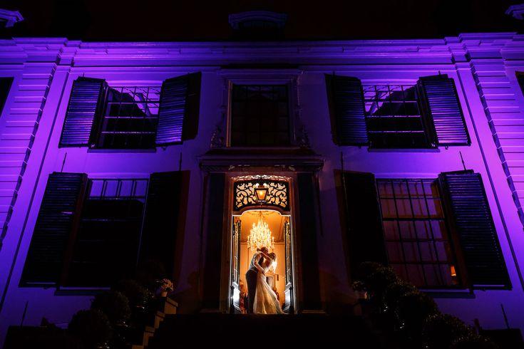 Bruiloft feest eerste dans-025