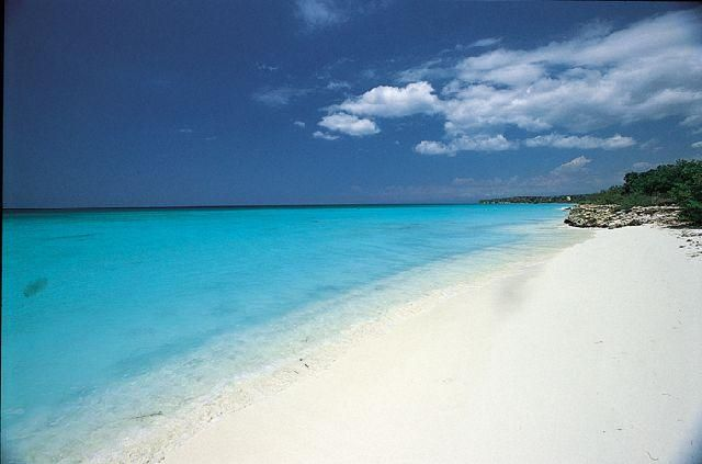 Dominican Republic...less than 8 weeks away