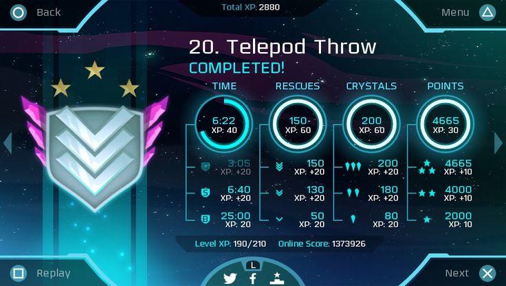 Velocity 2X | MyPSVita.pl