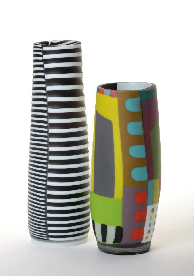 Contemporary Finnish glass | Wendy world