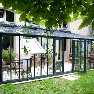 Best 25 verandas ideas on pinterest veranda ideas - Jardin d hiver veranda ...