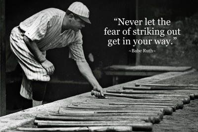 Best Gifts for Baseball Players | Baseball Player Babe Ruth