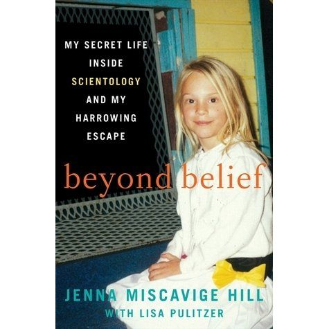 Jenna Miscavige was raised to obey. As niece of the Church of Scientology's leader David Miscavige, she grew up at the center of this con...