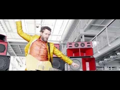 Ti porto via con me - Lorenzo Jovanotti feat Benny Benassi (Official Video) - YouTube