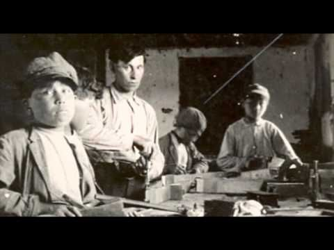 Canadian Residential School Propaganda Video 1955 - YouTubeseee side links