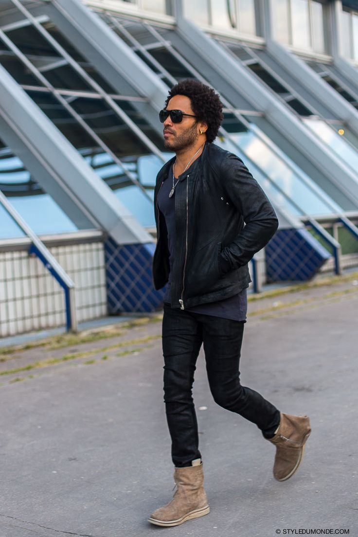Lenny kravitz pants tear bing images - New Post On Http Www Styledumonde Com With Lenny