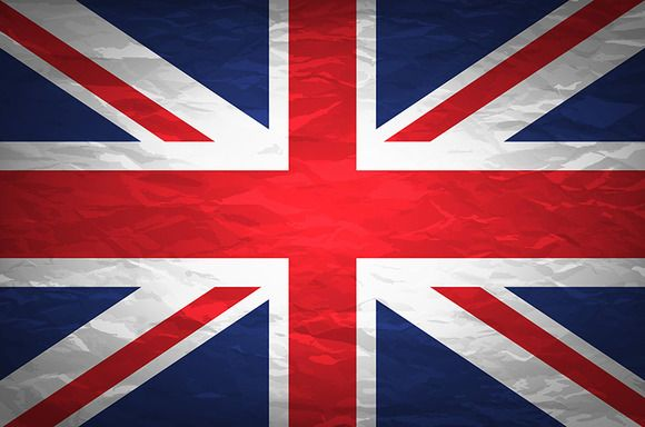 United Kingdom by Rommeo79 on @creativemarket