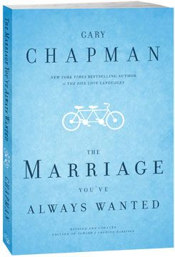 Discover the wit and insight that makes his worldwide presentations and marriage conferences so popular. Are you trying to change your spouse? Do you know what it means to really love someone? Do you feel ignored or even alone in your effort to improve your marriage? Dr. Chapman has answers and action steps on topics from expressing your emotions to managing your money, all in a format that will have you and your spouse talking and learning with every page.