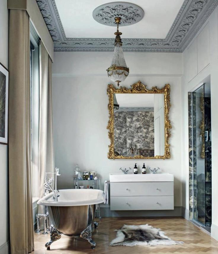 Showers BathroomsGlam. 1000  images about Glam Bathroom on Pinterest   Master bath