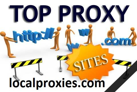 Proxy servers are used for a number of reasons. They are essentially another computer which serves as a core through which requests you made on the web are administered.