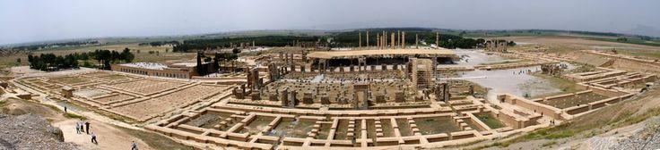 Persepolis (Iran)