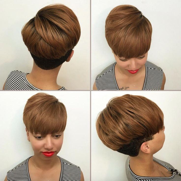 Best 25+ Short sew in hairstyles ideas on Pinterest   Short sew in ...