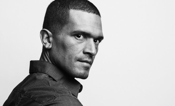 ACTOR VINICIUS MACHADO TALKS WITH HUSTLE TV ABOUT WORKING WITH 50 CENT ON POWER