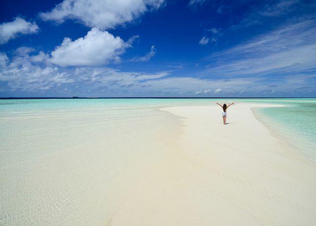 Las 25 mejores ideas sobre las maldivas en pinterest y m s for El mejor hotel de islas maldivas