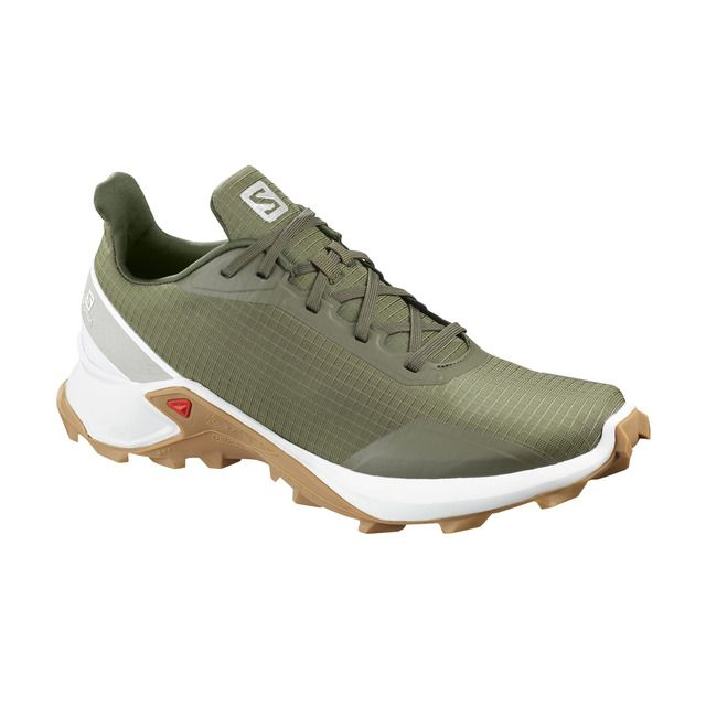 Zapatillas de trail running de hombre Alphacross Salomon en ...