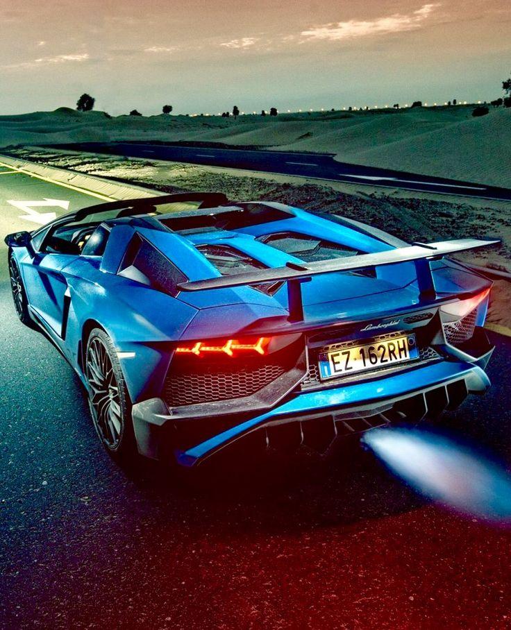 Cars Lamborghini: Best 25+ Lamborghini Aventador Roadster Ideas On Pinterest