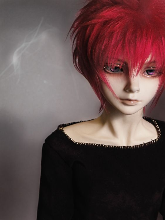 104 best BJD dolls images on Pinterest