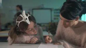 Anouk Wipprecht on Vimeo