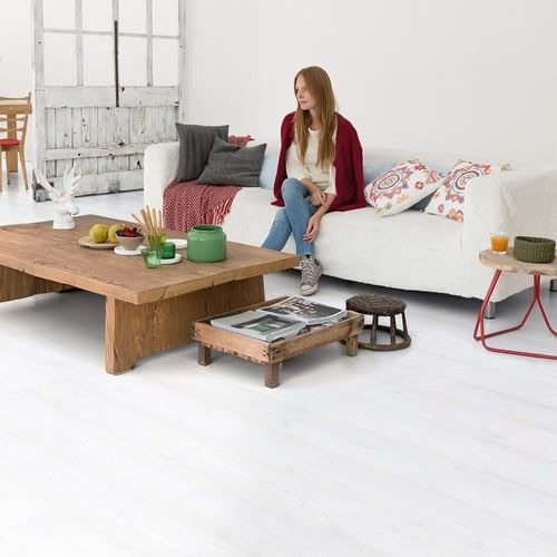 White Bathroom Laminate Flooring 18 best waterproof laminate flooring images on pinterest | planks