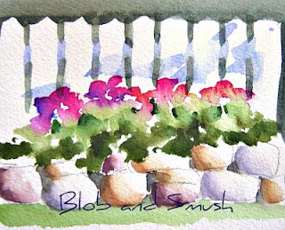 from In and Out of the Studio - Catherine Carey: Watercolour Paintings, Art Watercolor, Watercolor Techniques, Studios, Watercolor Paintings, Catherine Carey, Art Journals, Watercolor Journal, Journals Art